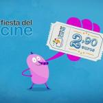Arranca la Fiesta del cine, con entradas a 2,90 hasta el miércoles