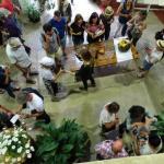 Gastronomía, arte y mercados este sábado en los Wine Days Mallorca