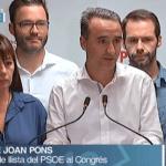 Pere Joan Pons: 'este muerto está muy vivo'