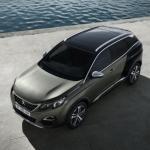 Peugeot presenta el  Peugeot 3008 GT, que saldrá a la venta en octubre