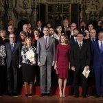 Carme Riera recibe el Premio Nacional de las Letras 2015