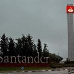 Registran la sede del Banco Santander en el marco de una causa contra el HSBC