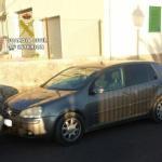 Detenidos cuatro hombres por robar un coche en Can Picafort