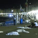 Al menos 84 muertos por un atropello masivo en Niza