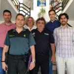 Más medidas de seguridad para garantizar unas fiestas de la Colonia de Sant Jordi sin incidentes