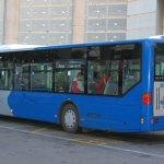 Se unificarán las 20 concesiones de autobuses en Mallorca en tres en 2019