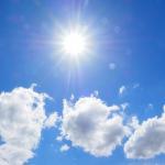 Llega la primera ola de calor de 2016 y se mantendrá hasta el miércoles