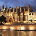 Palma es el destino preferido de los españoles para viajar