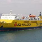 Iscomar dejará de operar la línea Alcúdia-Ciutadella en septiembre