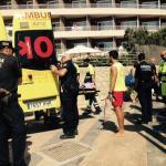 Un total de 19 fallecidos por ahogamiento hasta julio en Baleares