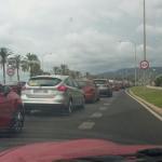 Mallorca, Ibiza y Formentera están en alerta amarilla por lluvias y tormentas