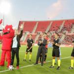 El Mallorca no marca ni cuando gana (1-0)