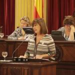 [VÍDEO] El PP viraliza un vídeo ridiculizando el discurso de Armengol