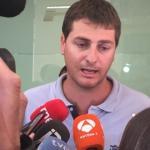 """El PP pide """"respeto a la presunción de inocencia"""" de Gijón"""