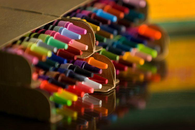 """""""Artist's First Palette"""" by mckinney75402 @Flickr"""
