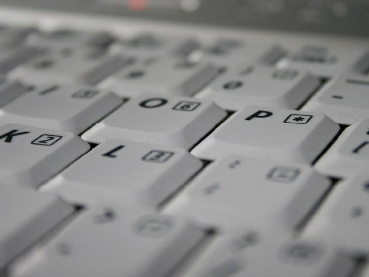 """Computer Keyboard - Close Up"" by MyDigitalSLR @Flickr"