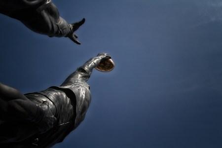 """""""Reach!"""" by stewartbaird @Flickr"""