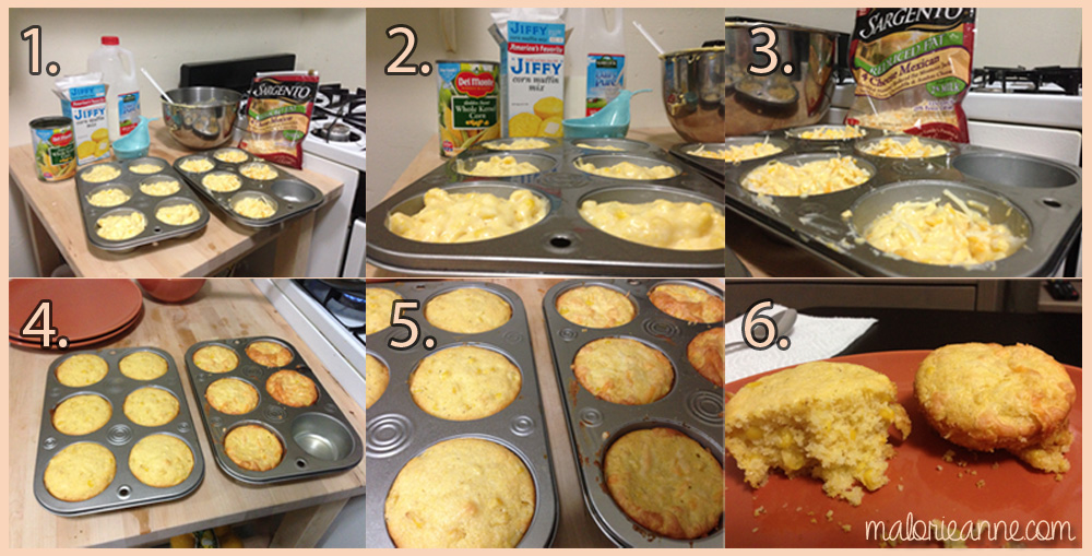 corn-muffins-collage-malorie-anne