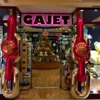 10% Discount at all Gajet shops in Malta