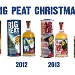 Big Peat Christmas 2015 Edition - The Cask Strength Peat Monster....