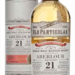 Old Particular Aberlour 21 Years Old (51.5%)