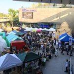 二子玉川ライズショッピングセンター テラスマーケット
