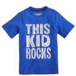 FabKids camisetas para niños