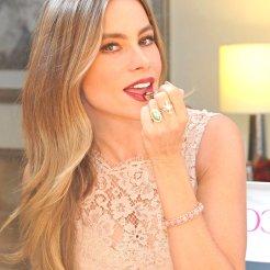 """El exclusivo labial """"Sofía in Love"""" que usó la Toty el día de su boda"""