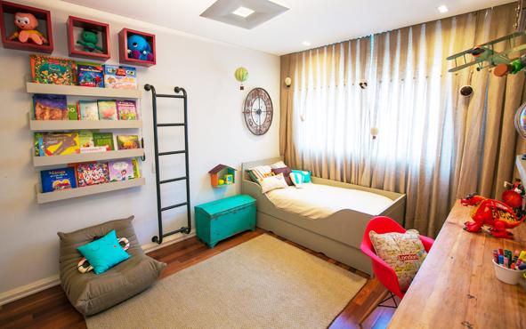 Decoracao Quarto Infantil Londrina ~ Dicas para uma decora??o l?dica de quarto infantil