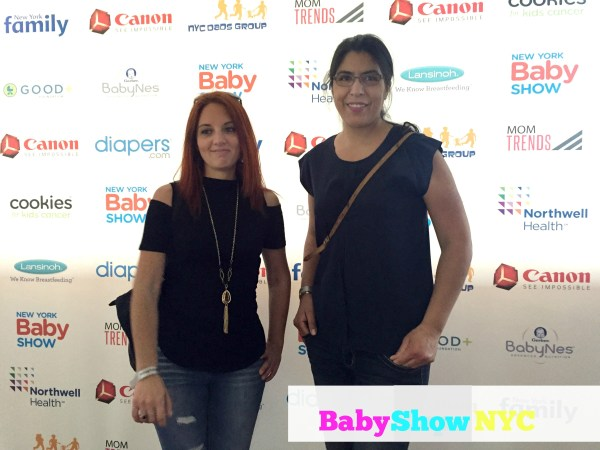 Baby Show NYC