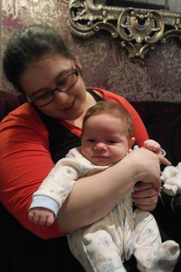 Hannah & Toby