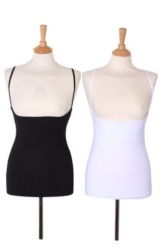 breastvest front and back