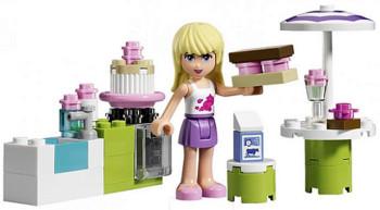 Lego Friends: Damit sollen Mädchen für Konstruktionsspiele begeistert werden.