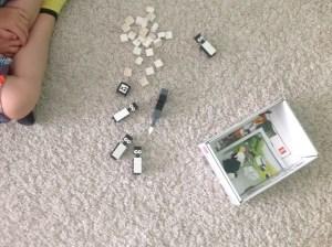 Legospiel