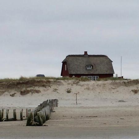 Strand Haus