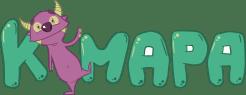 KiMaPa Schriftzug groß