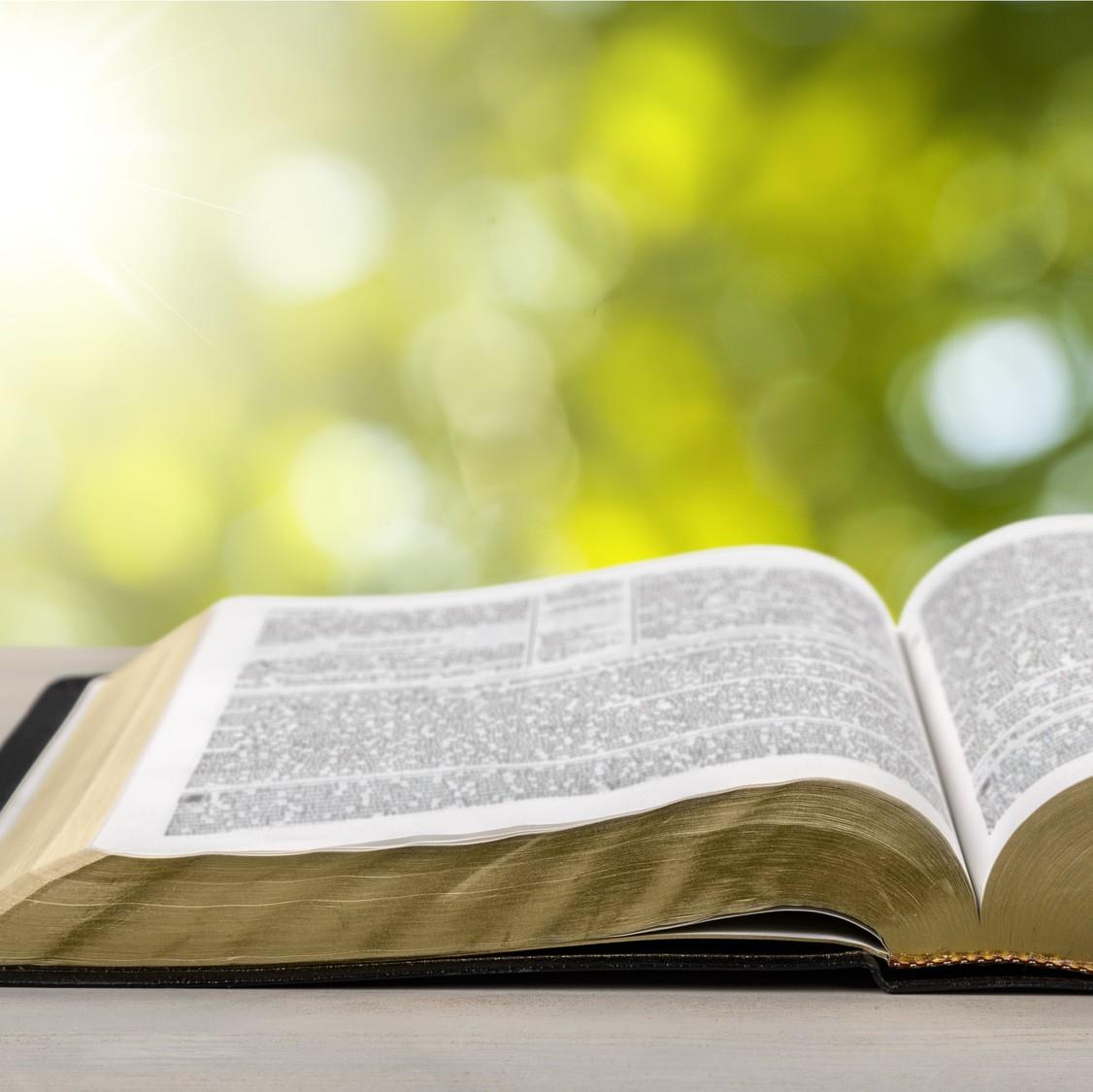 Revelation Word Study – By Contributor Mama Maraly