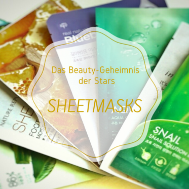 One sheetmask a day keeps thewrinkles away...