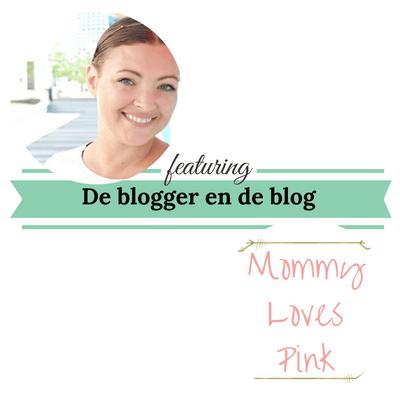 de blogger en de blog mommy loves pink 6 mamameteenblog.nl