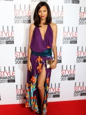 Elle Style Awards 2011 - Thandie Newton in Louis Vuitton