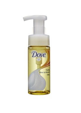 Dove Foaming Make-up Remover