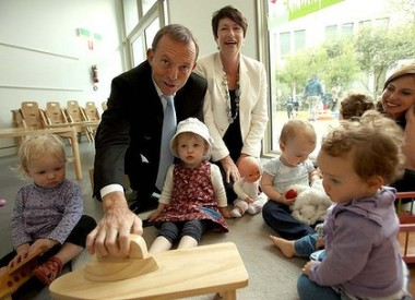 Childcare pay rise canned