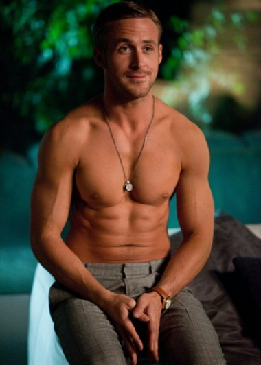 ryan gosling 380x532 5 sexy tips that are wildly inappropriate for Christmas Day.