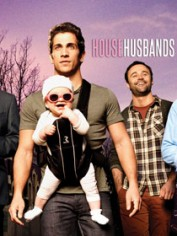 House Husbands, the newest show on Sunday night TV