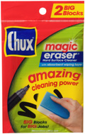 chux magic eraser chux magic eraser