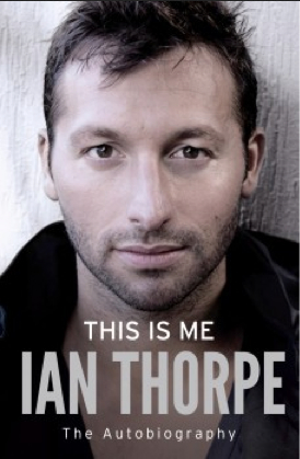 Ian Thorpe's representative confirms he's been checked into rehab.