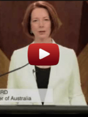 Julia Gillard Screenshot