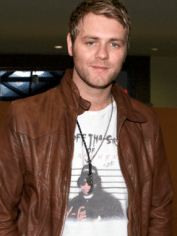 Brian McFadden who tweeted: