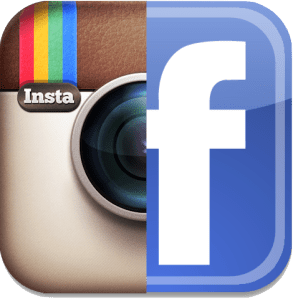 instagram facebook Resolution: In 2014 I'm going to stop lying on Facebook.