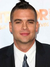 Mark Salling has been accused of sexual assault.